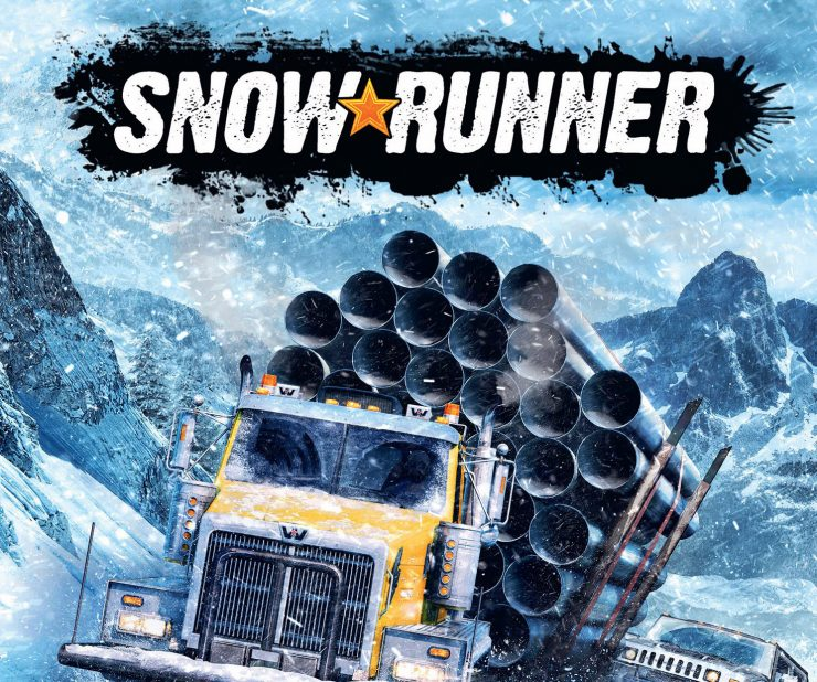 feat -Snow-Runner