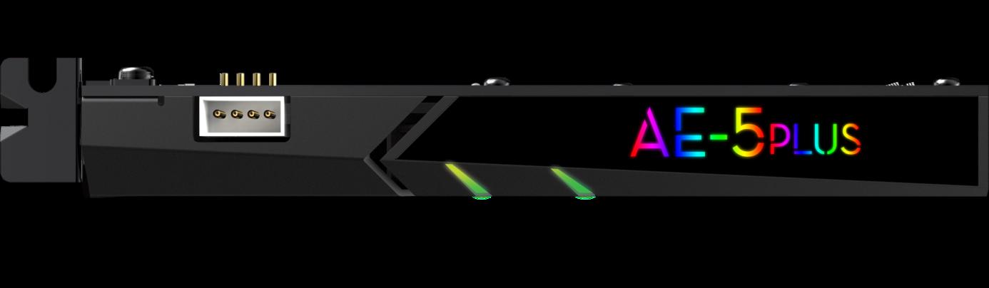 new -soundblaster-AE-5-Plus