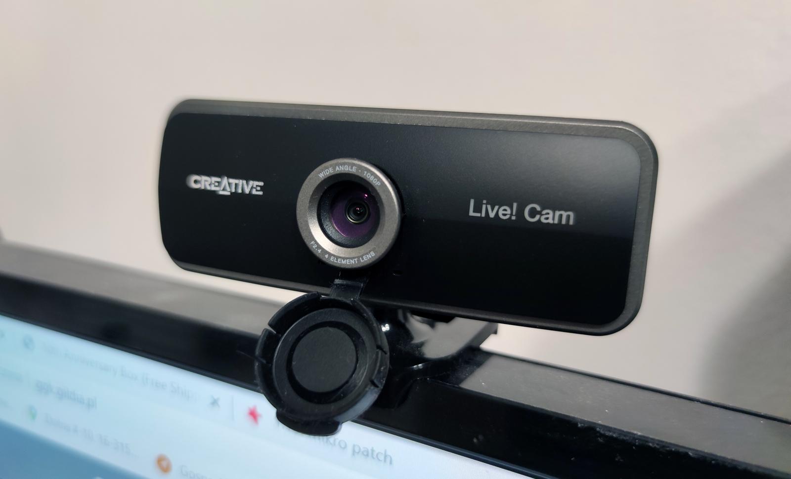 test -Creative-Live!-Cam-Sync-1080p