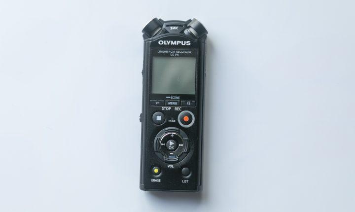 test -OLYMPUS-LS-P4-2
