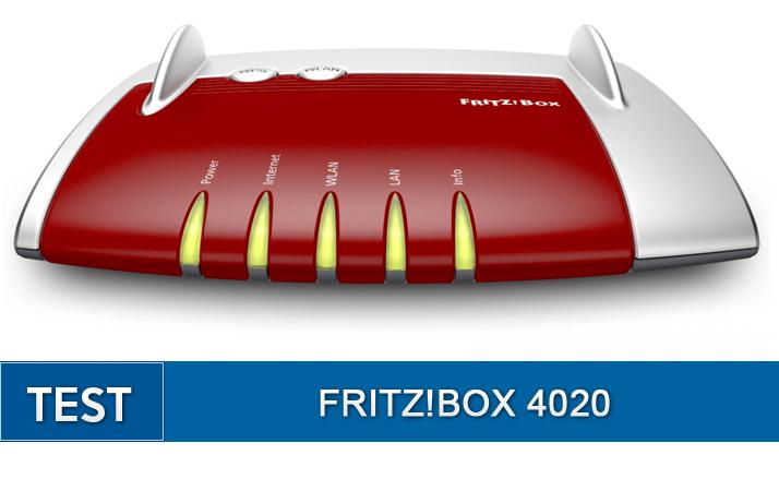 feat -Fritz!Box-4020