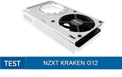 feat -NZXT-KRAKEN-G12