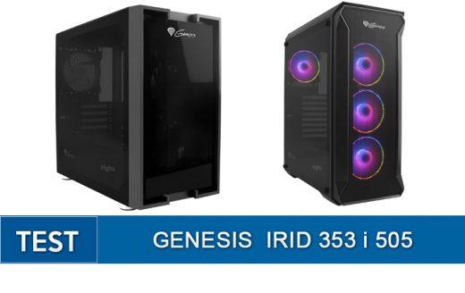 feat -genesis-irid