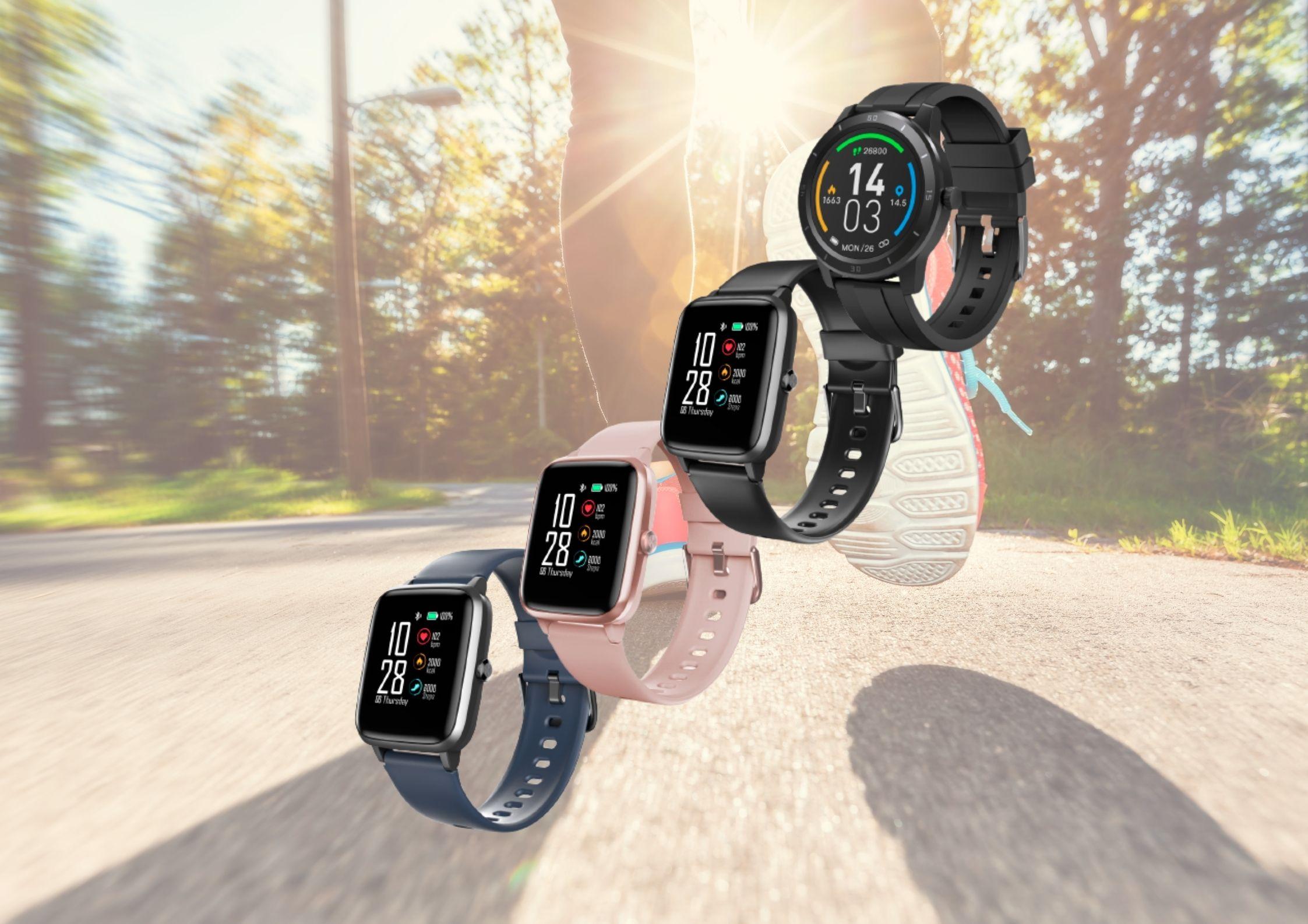 new -smartwatche -Fit-Watch