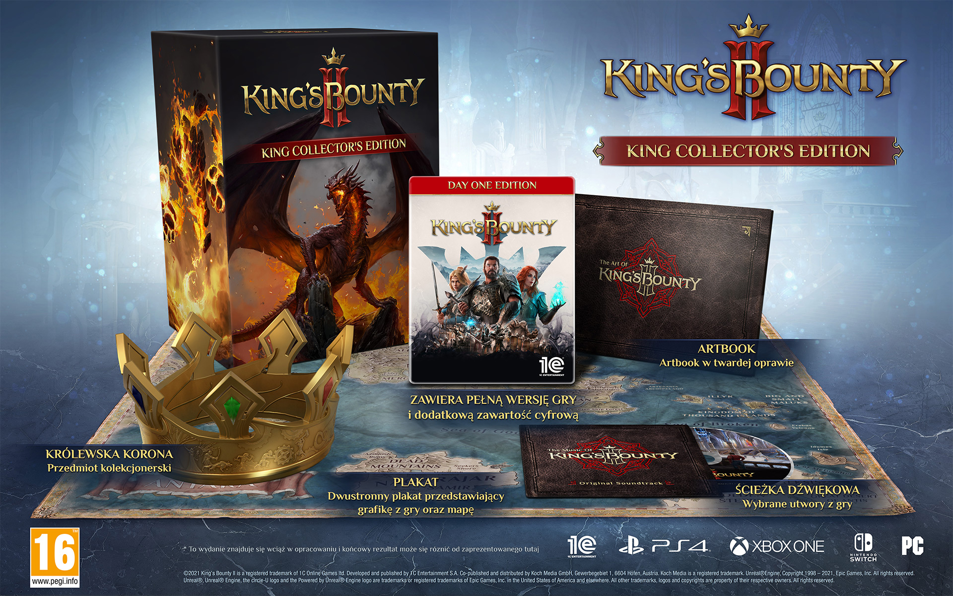 new -Kings-Bounty-II