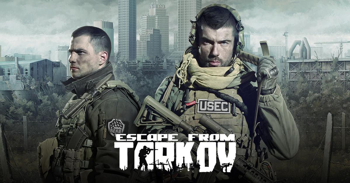 new -escape-from-tarkov