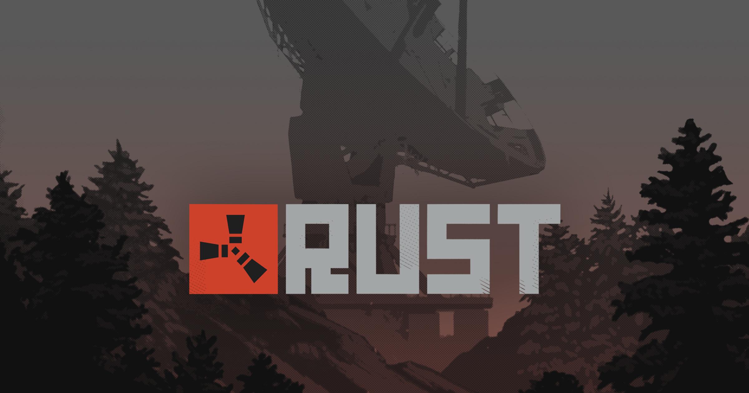 new -rust