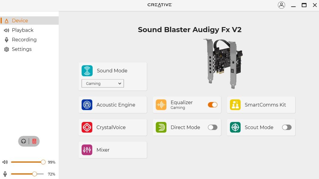 new -Creative- Sound-Blaster- Audigy-FX-V2-1