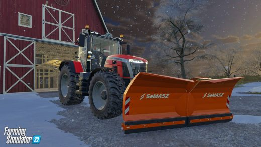 feat -Farming-Simulator-22