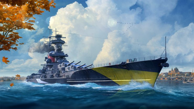 feat -world-of-warships